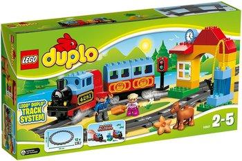 [Weltbild] LEGO® 10507 DUPLO® - Eisenbahn Starter Set