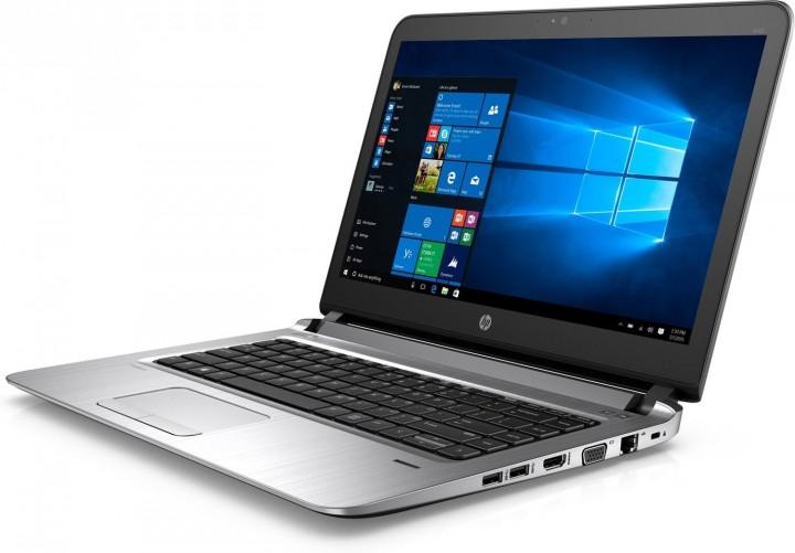 """HP ProBook 440 G3 für teuflische 666€ bei Comtech - mattes 14"""" FullHD Notebook mit Core i5 und 256GB SSD"""