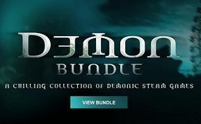 BundleStars: Demon Bundle (Steam) ab 1,59€