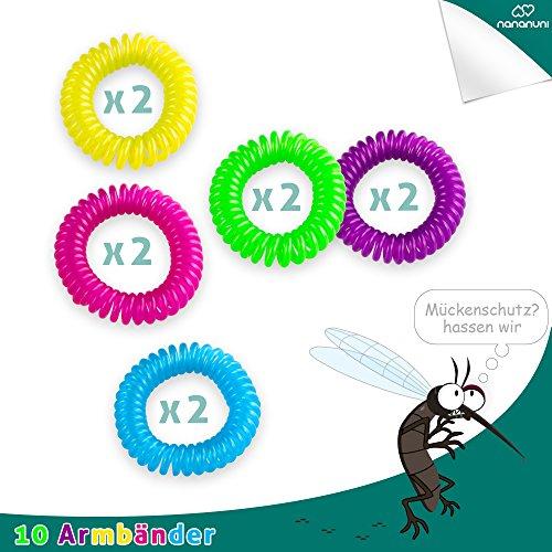 Anti Mücken Armand 7,74 statt 12,90 Euro - 40% Gutschein