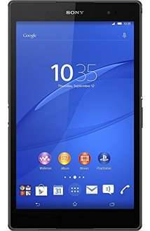 [Amazon.de] Sony Xperia Z3 SGP611 Tablet compact 16GB Wifi schwarz