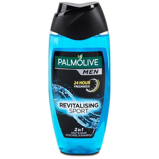 [ROSSMANN evtl. bundesweit] Palmolive Men Revitalising Sport 3in1 Dusche für 0,38 € bzw. 0,29 € max. 3x pro Account (Angebot + 10% Rossmann Coupon + Coupies) [10.10.2016 - 14.10.2016]