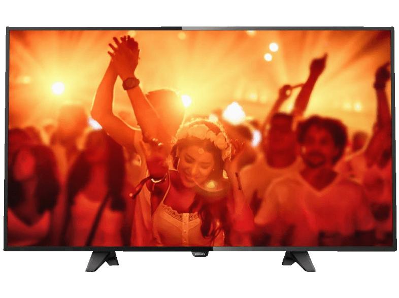 SATURN PHILIPS 32PHS4131/12, 80 cm (32 Zoll), HD-ready, LED TV, 200 PPI, DVB-T, DVB-T2 (H.264), DVB-C, DVB-S, DVB-S2 für 229€ inkl. Versand (Statt 264€)