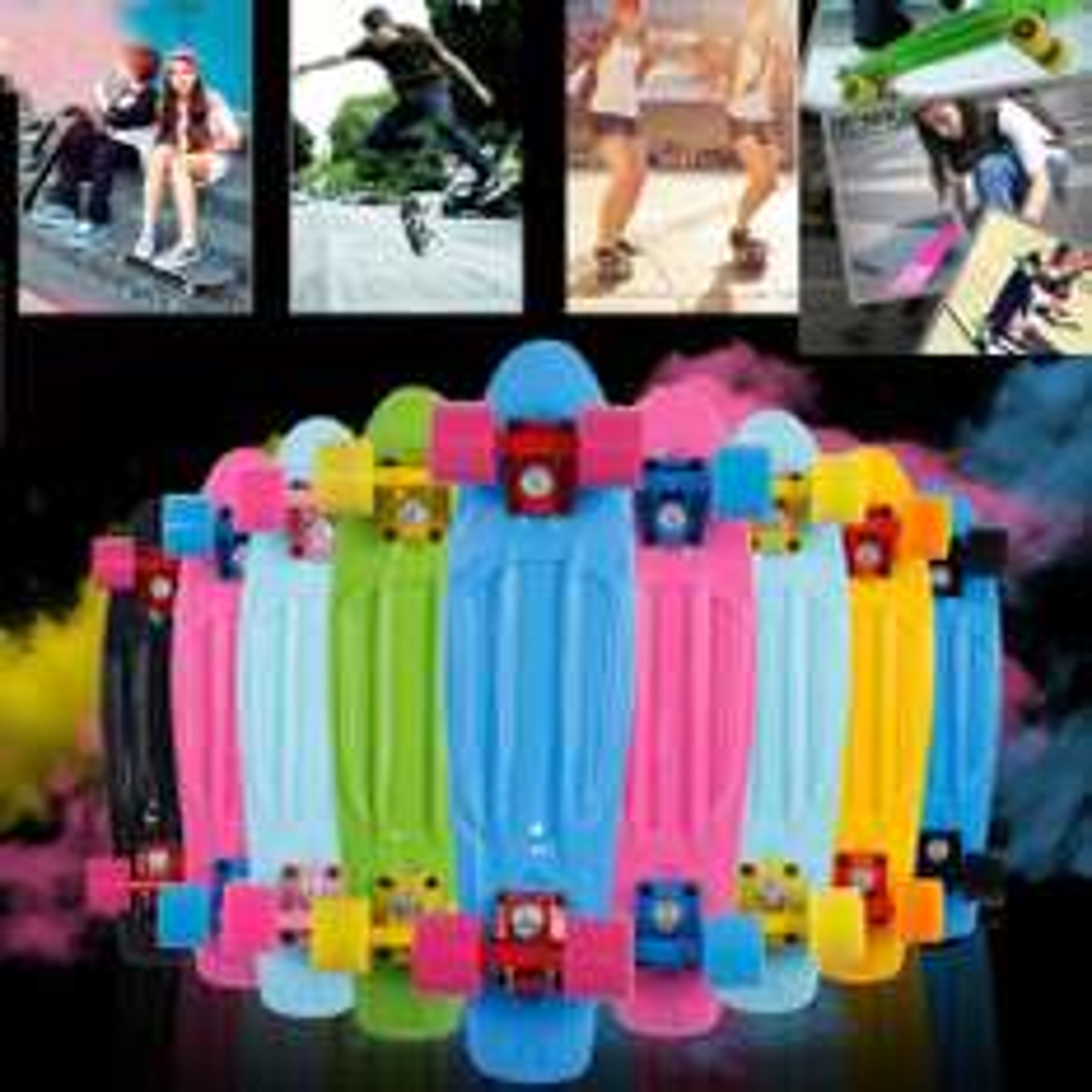 "22"" Skateboard"