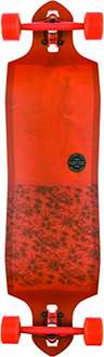 Globe Longboard Sledgehog Fibrecarve - PVG 149,- Euro