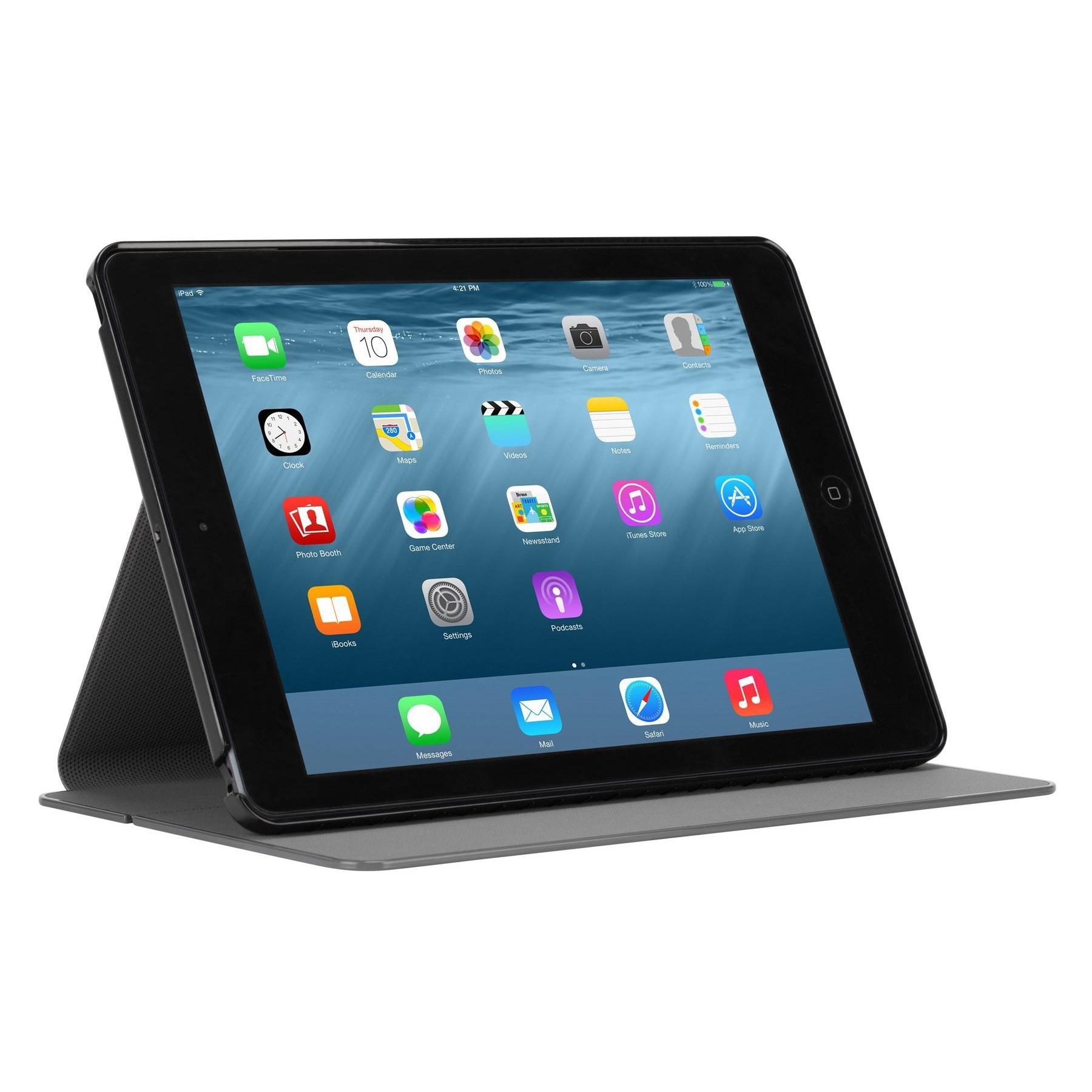 Targus Hardcover für iPad Air/ Air 2 (Vglpreis 20 Euro)