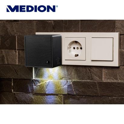 [Aldi Nord] Medion Life P65700 Steckdosenradio