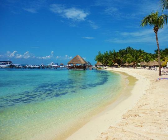 [Error Fare] Hin- und Rückflüge von Amsterdam nach Cancun für 209€ oder nach Havana ab 274€, Nicaragua ab 333€