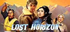 [Steam] Lost Horizon + andere Deep Silver Angebote ab
