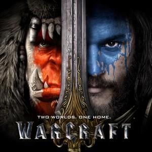 Black Friday Film Marathon: »Warcraft« (HD) für 1€ [Videociety]