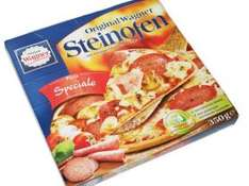 Edeka  Wagner Steinofenpizza  1,69 €