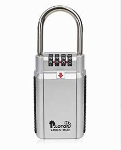 [Amazon] Schlüssel-Safe Kombinationsschloss