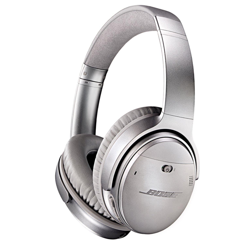 [Lokal Nürnberg] Saturn - Bose QuietComfort 35 WL - Bluetooth Kopfhörer - bis 15.10. - VGP 337€