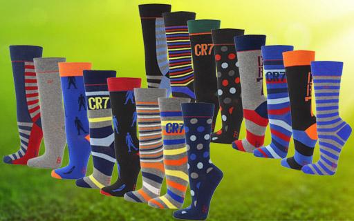 Socken von Ronaldo