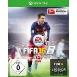amazon prime Xbox Fifa 16 NEU um 11,01€ od. gebraucht für 9,88€