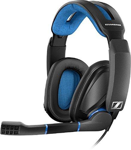 (Amazon.it) Sennheiser GSP 300 Gaming Headset für 82,32€