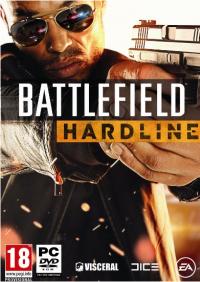 Battlefield Hardline (Origin) für 4,36€ [CDKeys]