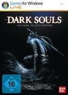 [Gamesrocket] PC-Key: Dark Souls - Prepare to Die