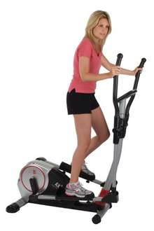 [Amazon] Christopeit AX 6 Crosstrainer für 181 €, PVG 230 €