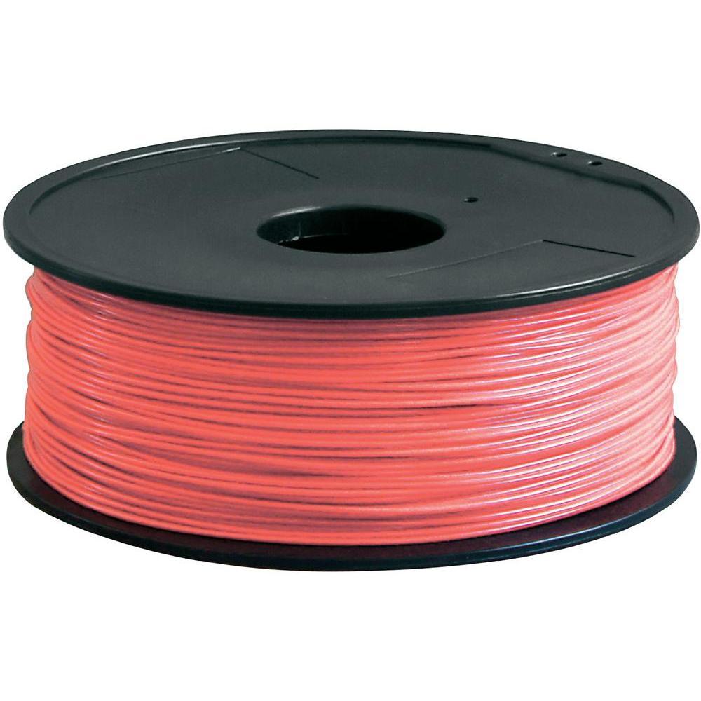 Für 3D Drucker : 2 x 1KG HIPS Filament Rosa 1,75mm (Sofortüberweisung)