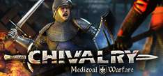[Steam] Chivalry: Medieval Warfare (2,29€) oder Complete Pack (3,19€)