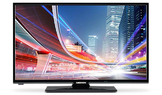 Medion Life P18026 - 50 Zoll TV, Full-HD, LED Edge-lit, EEF A++, VESA, 2x USB, 2 Jahre Garantie für 299€ bei Medion [5% Shoop]
