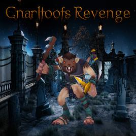 [STEAM] Gnarltoofs Revenge (3 Sammelkarten)