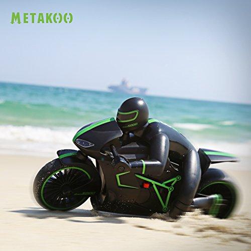Metakoo RC Motorrad (bis 20km/h)