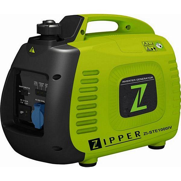 Zipper ZI-STE1000IV Stromerzeuger Inverter 0,95kW