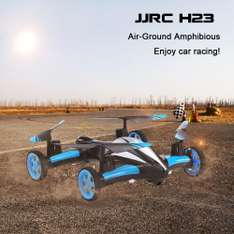 JJRC H23 Air-Ground RC Quadcopter  [rcmoments.com]