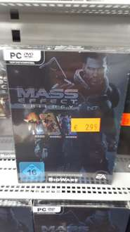 Mass Effect Trilogie PC Lokal Saturn Köln