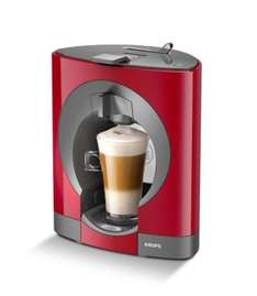 Krups KP1105 Dolce Gusto rot