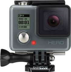 Update: GOPRO HERO Action-Cam EU /Anthrazit für 99€ (statt 120€)