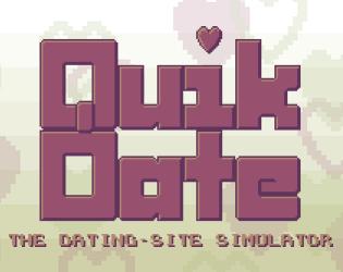 [Windows Game] Quik Date BZW. auch als günstige Alternative zu lovoo und co