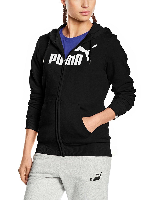 Reduzierte Damen Puma Produkte ab 6,13€ (Pullover, Hose, T-shirt, Tanktop) [Amazon Sammeldeal]