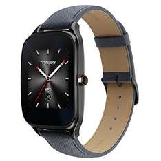 "[AMAZON] ASUS ZenWatch 2 blau/schwarz 4,1cm (1,63"")"