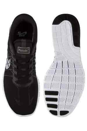 Nike SB Koston Max in schwarz und grau in vielen Größen