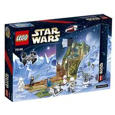 LEGO Star Wars 75146 Adventskalender - Amazon