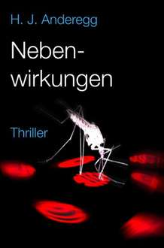 Amazon / Krimi / E-Book Nebenwirkungen Kindle Edition kostenlos