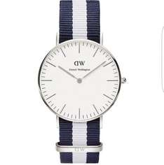 Daniel Wellington Classic Glasgow Lady