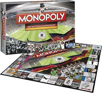 """Monopoly """"Die Nationalmannschaft"""" für nur 15,00€ [Real im Markt (Online ausverkauft)]"""