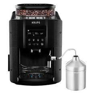 "Krups Kaffeevollautomat ""EA 816 RS"" für 269€ [Real, nur am 20.10.]"