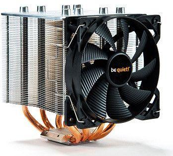 be quiet! Shadow Rock 2 SR1 CPU-Kühler für 27,99€ [NBB]