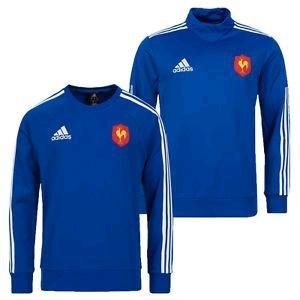 (ebay) Adidas Frankreich Oberteil XS-3XL- passend zur geposteten Hose