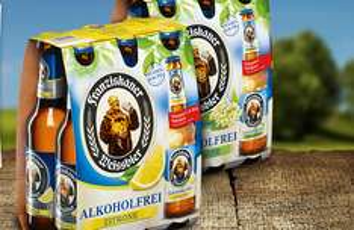 [lokal Oberbayern] Franziskaner Weissbier Alkoholfrei Sixpack 6x 0,33l für effektiv 0,99€ @ Orterer Getränkemärkte (Angebot+Scondoo Cashback)
