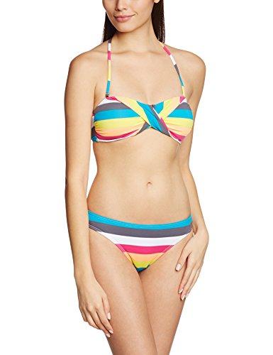 Chiemsee Damen Bikini / Badeanzug Ebony Gr. S für 6,44€