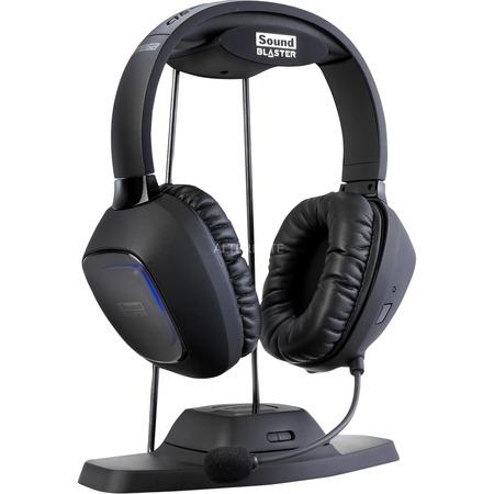 (zackzack) Creative Sound Blaster Tactic3D Omega Wireless für 64,90 Euro 68% sparen