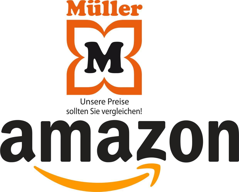 Müller gibt 20 % auf Games - Amazon geht (teilweise) mit + 2 Euro Prime Rabatt auf Neuheiten