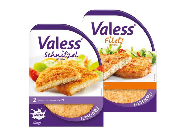 [LIDL] - Valess Fleischfreie Schnitzel/Filets