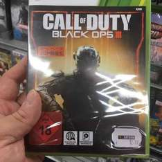 Call of Duty - Black Ops 3 Xbox @ Saturn Siegen